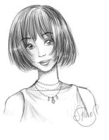 Croquis 2 by Luckytrefle