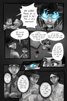 Blue Fire: Ch 1 Pg 25 by InYuJi