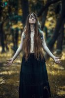 Pagan Wicca by LucreciaMortishia