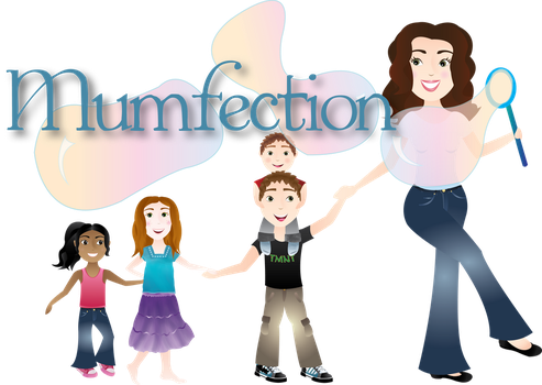 Mumfection Logo by TrueCelticHeart