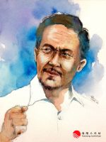Anwar Ibrahim by young920