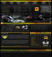 Need For Speed Magazin NFSM.pl by hakeryk2