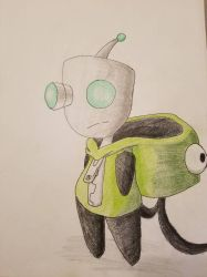 Gir by asm1994