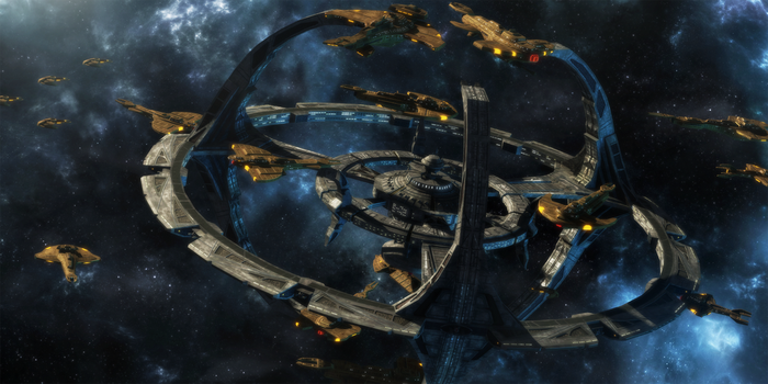 Keeping up with the Cardassians by Jetfreak-7