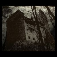 Dracula's Home by zigurat84