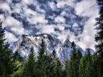 Postcard from Bucegi by spoii
