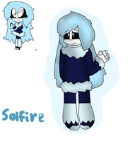 Solfire My Style by Marionette175