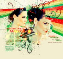 Layout_Summer_love2 by SunnyGirl33