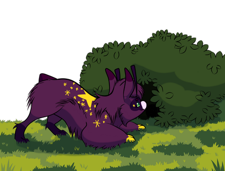 egg hunt! by whirlawind