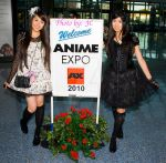 Welcome Anime Expo 2010 AX by MyCosPlayPhotos