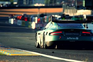 24 Heures Du Mans 07 - Aston9 by Justin14100