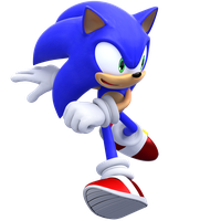 Sonic Generations - Modern Sonic 3 [3K] by ModernLixes