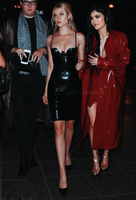 kylie jenner and nicola peltz, manip by larriereligion