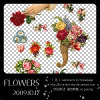 FLOWERS02_8P by its-a-nice-day