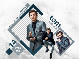 Png Pack 3383 - Tom Holland by southsidepngs