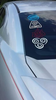 Represent the Tribe, Kingdom, Nation, and Nomads by WonderOfWonderland