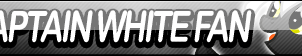 Captain White Fan Button [Updated] by Agent--Kiwi