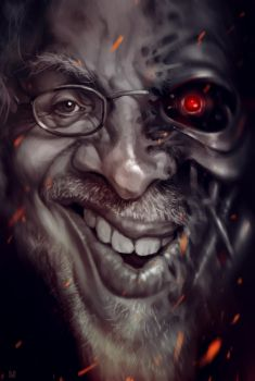 Mr. Stan Winston. by norbface