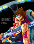 [MACROSS 7] I want you to believe in me by neonUFO