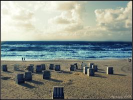 sylt - german sea by internizzle
