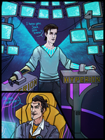 TFTB: Handsome Jack/Rhys!siren by maryallen138