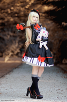 VOCALOID - Mayu 12 by KiaraBerry