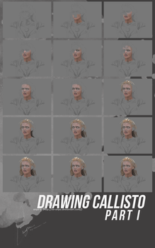 Drawing Callisto, part I by xx-Anya
