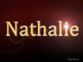 Nathalie by lsandy12