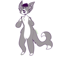 cheeb commission by bagelish