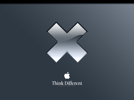 Think Different - Graphite by bete-noire