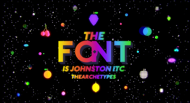 FROOT | font by Thearchetypes