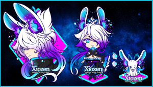 Wisper Flower adopt auction Closed by Xiozen