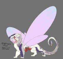 NF: Mutation and Deformation ~ Adopt ((OPEN)) by ArrowheadG