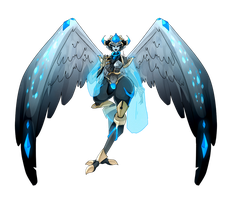 Queen Carbuncle ADOPT [CLOSED] by Blissful-Rouzes