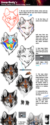 Snow-Body's: Fur Tutorial 2 by Snow-Body