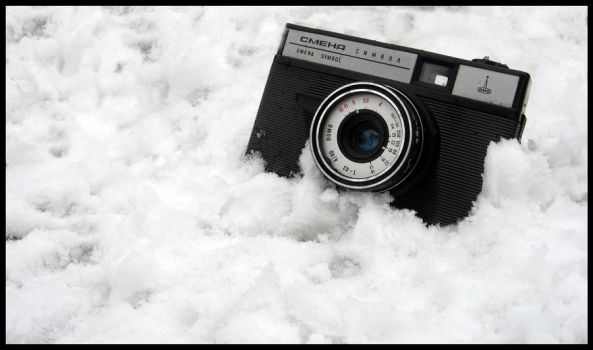 The camera loves winter by A-D-Sasha