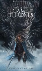 Winter is Coming by EuchridEucrow