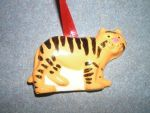 Tiger Ornament by Duchess-of-Dismal