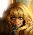 a wig maire! by Inker-shike
