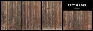 Texture Set - 1 by AGF81