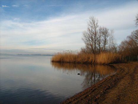 lake chiemsee by sed-xxx