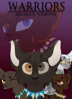 Broken Visions Cover by Frostlii