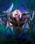 Lolth by Mistress-Zelda
