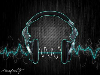 Tranquility in Sound by the-unhype