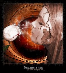 Once Upon a Time by LeahConnor