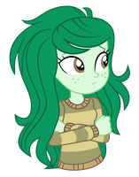 EGFF - Wallflower Blush (Vector) by ManDash1996