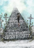 Stairway to heaven by Nour-T