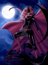 Batwoman by Windriderx23 by StephenSchaffer