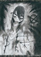 + Jeff the Killer + by SilenceYourFears