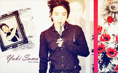 Jung Yong Hwa by Ludamory